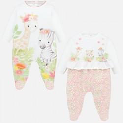 Pijamale bebe