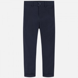 Pantaloni eleganti baiat jr