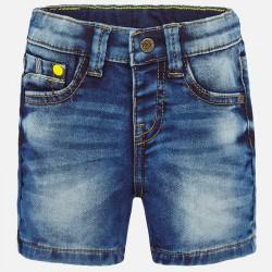 Pantaloni scurti blug baiat