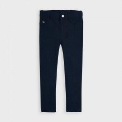 Pantaloni flausati
