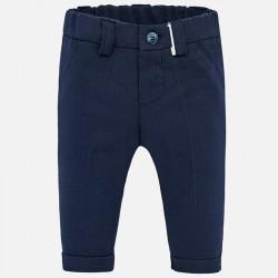 Pantaloni eleganti bebe baiat