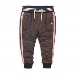 Pantaloni trening cu sclipici