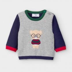 Bluzita tricotata