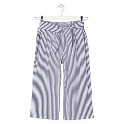 Pantaloni culotte fete jr