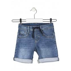 Pantaloni scurti blugi