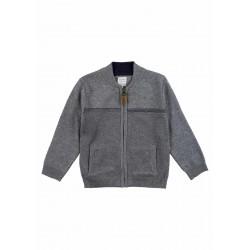 Jerseu tricotat