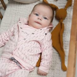 Trening bumbac bio bebe fetita