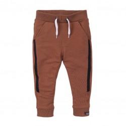 Pantaloni lungi bumbac