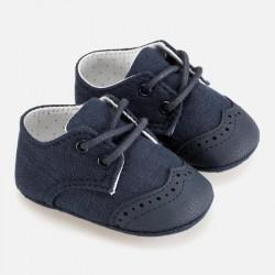 Pantofi eleganti nou nascuti