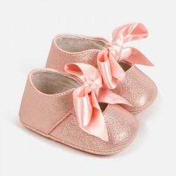 Pantofiori nou nascut fetita