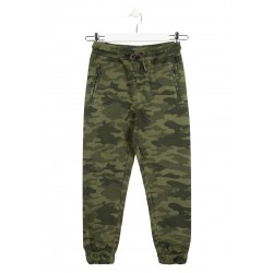 Pantaloni trening army