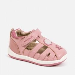 Sandale bebe fetita