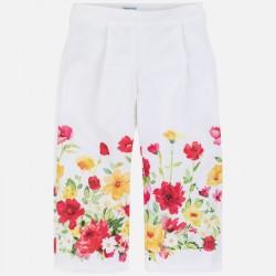 Pantaloni treisferturi